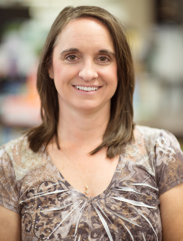 Mary Hunt manages FM Specialty Foods inside of Flower Mound Pharmacy