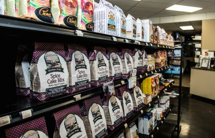Shop our specialty foods to maintain a healthy diet