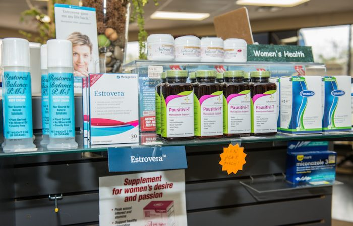 We offer safe and healthy alternatives to traditional over-the-counter remedies