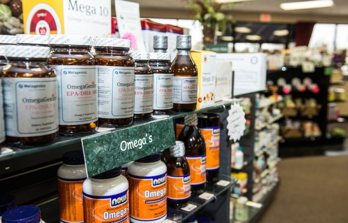 Flower Mound Pharmacy carries a wide range of vitamin and mineral supplements