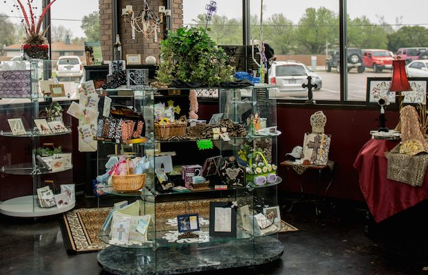Flower Mound Pharmacy offers a wide range of gift items