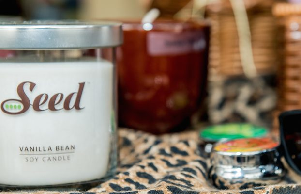 From scented candles to handcrafted items, you'll find creative and beautiful gift items at Flower Mound Pharmacy