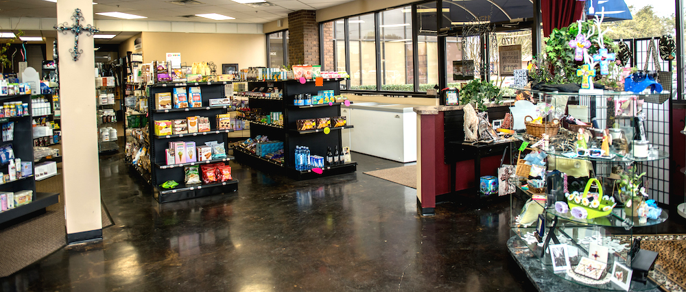 Flower Mound Pharmacy offers a range of supplements, specialty foods and personal care products